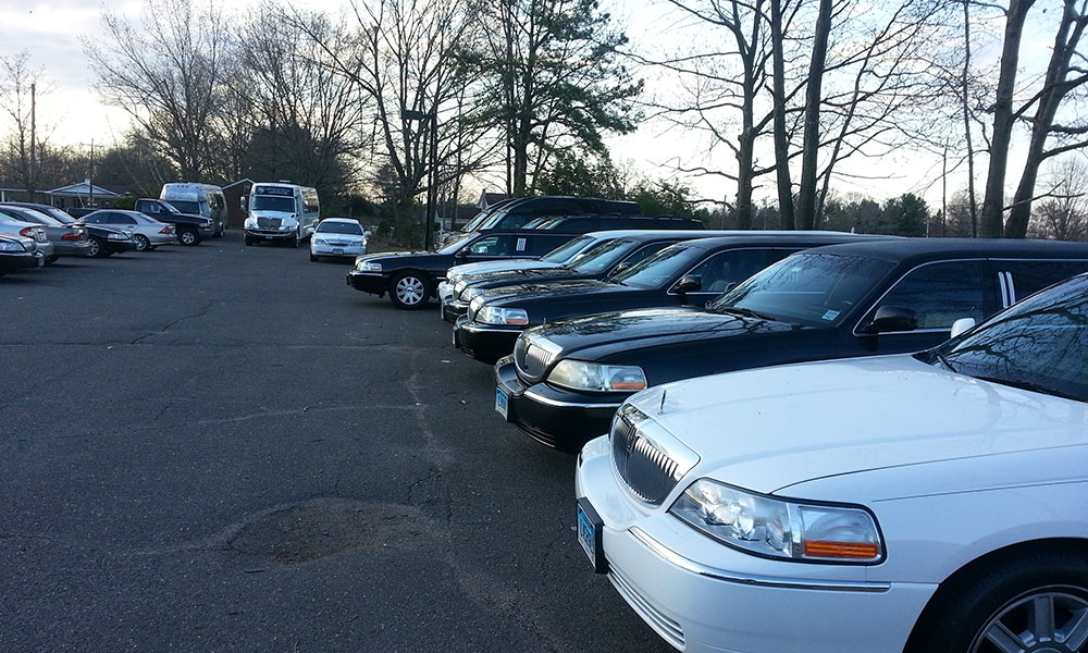 Limo Service in Connecticut