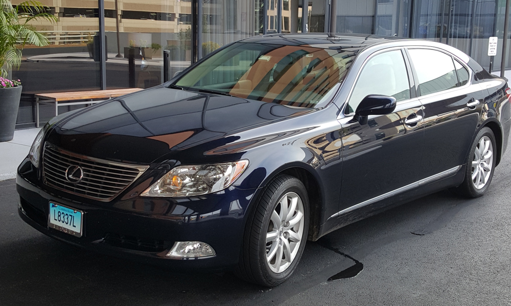 Sedan Service & Airport Transportation